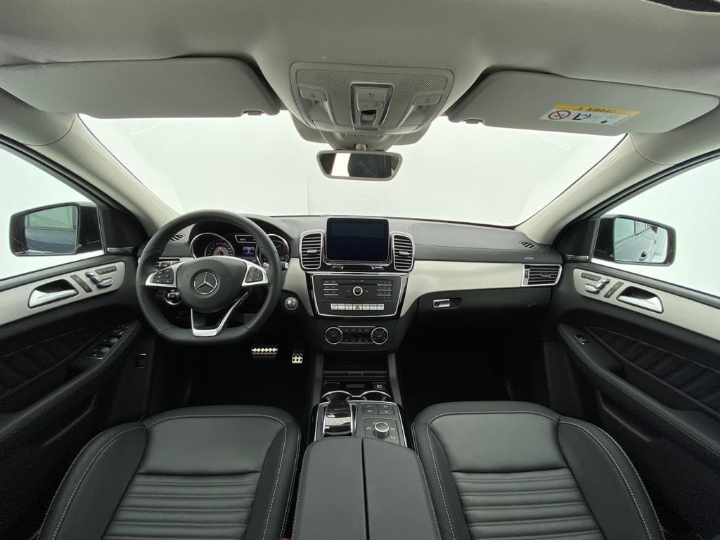 Mercedes-AMG GLE 43 4MATIC-5083151