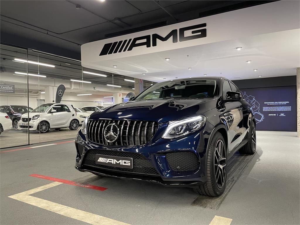 Mercedes-AMG GLE 43 4MATIC-5083143
