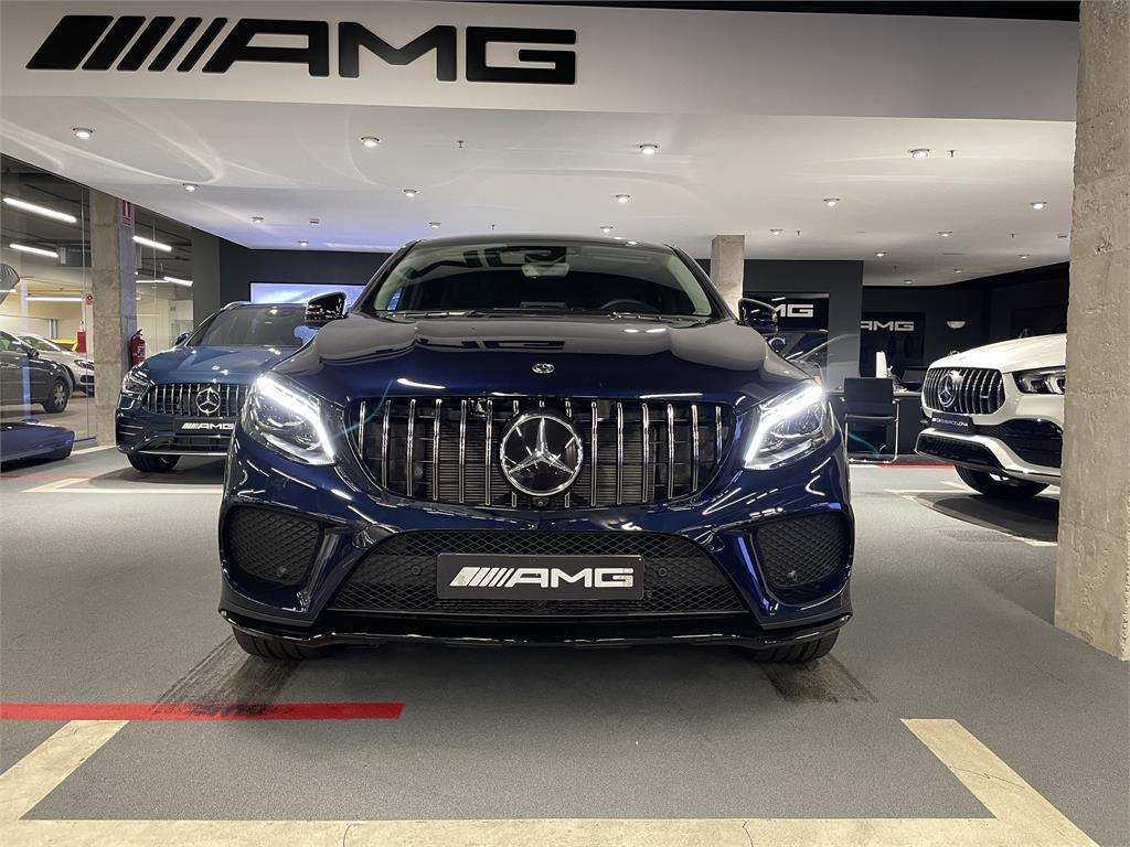 Mercedes-AMG GLE 43 4MATIC-5083141