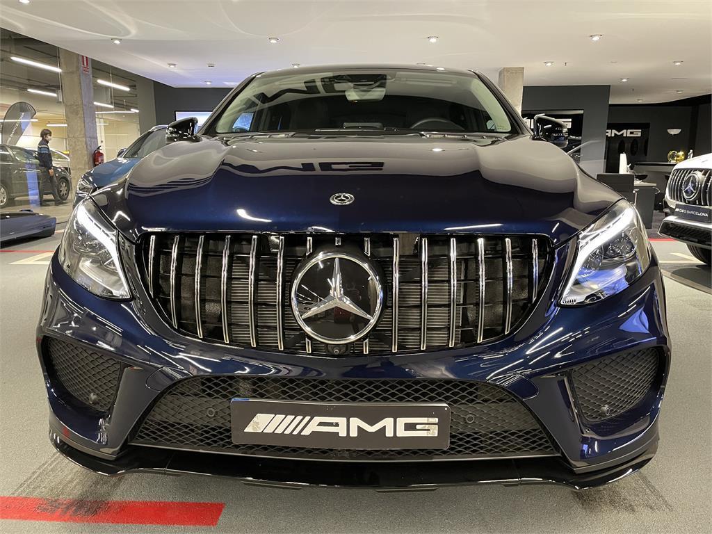 Mercedes-AMG GLE 43 4MATIC-5083142