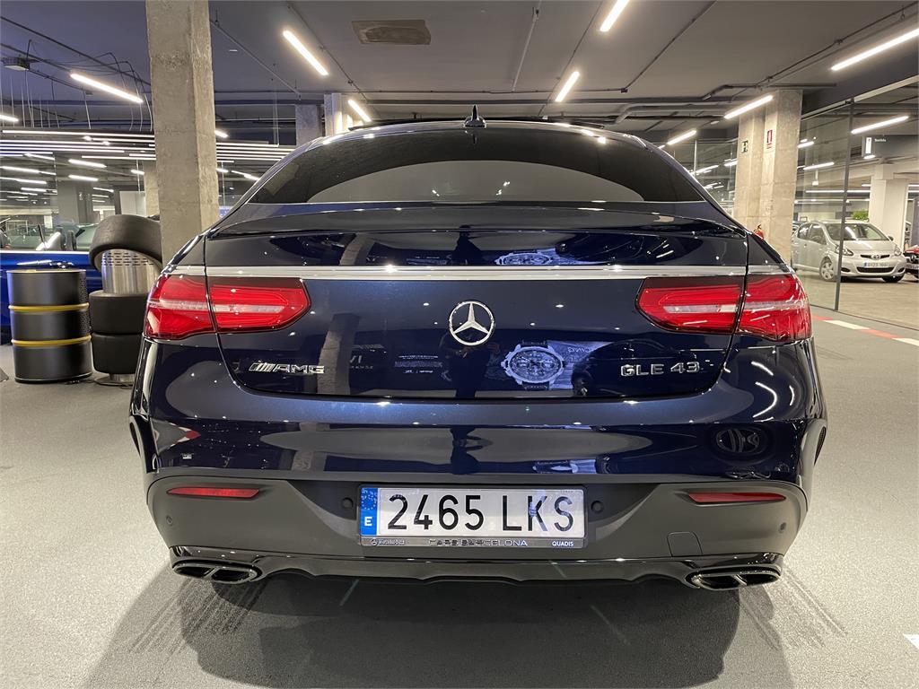 Mercedes-AMG GLE 43 4MATIC-5083146