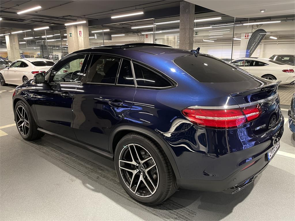 Mercedes-AMG GLE 43 4MATIC-5083150