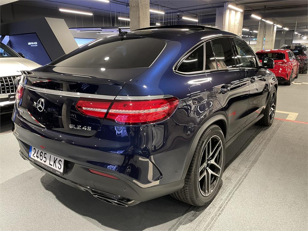 Mercedes-AMG GLE 43 4MATIC-5083147