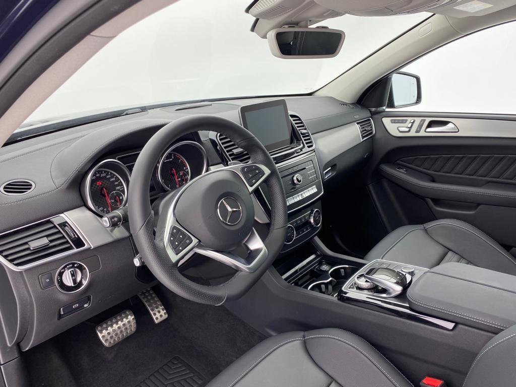 Mercedes-AMG GLE 43 4MATIC-5083153