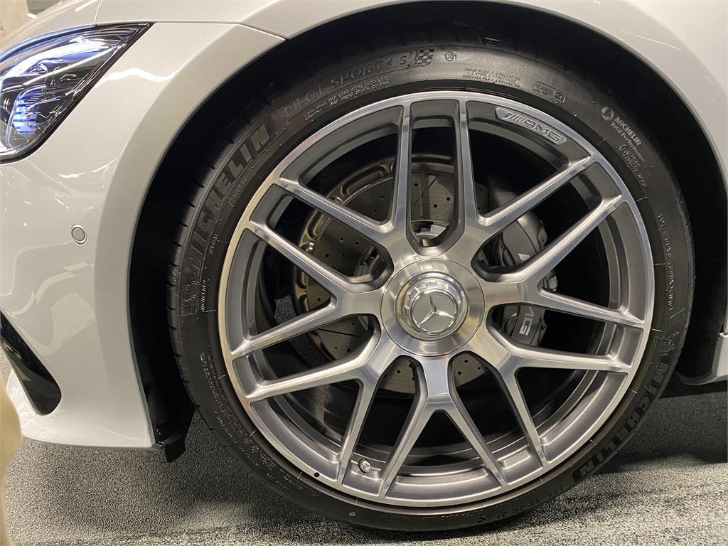 Mercedes-Benz Mercedes-AMG GT Mercedes-AMG GT 53 4MATIC+