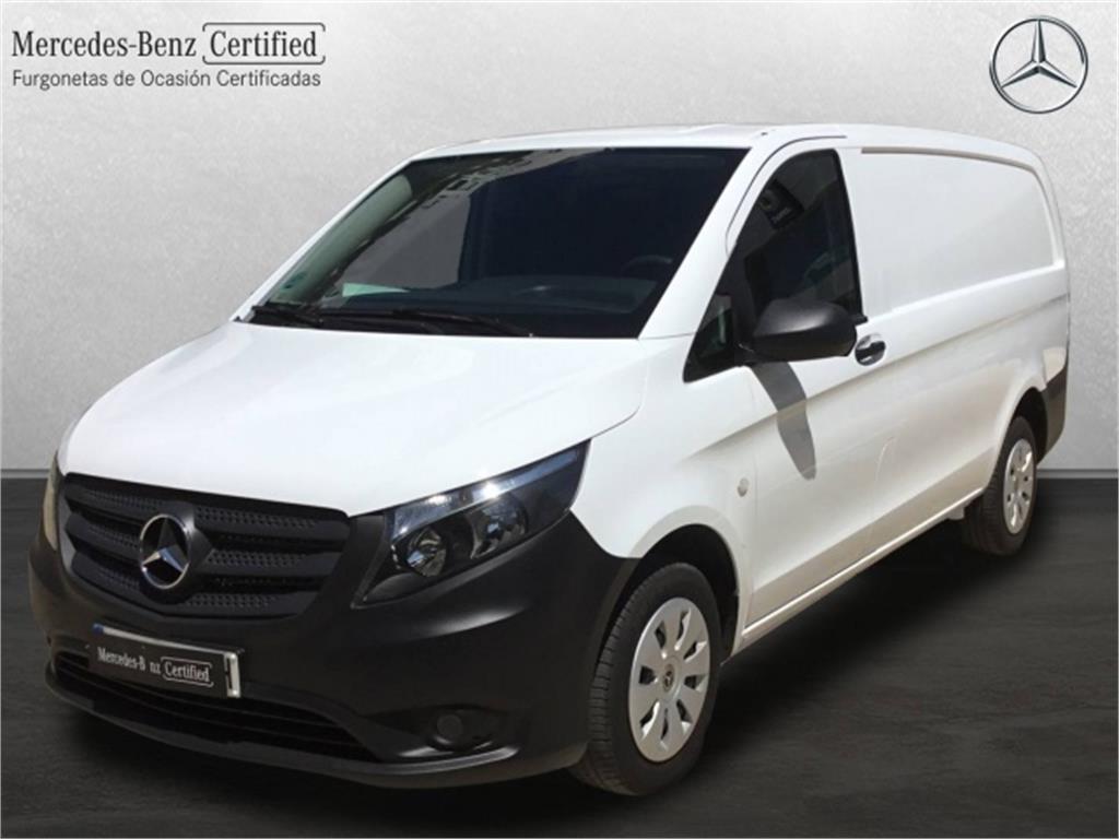 Mercedes-Benz Vito 111 CDI FURGON LARGO