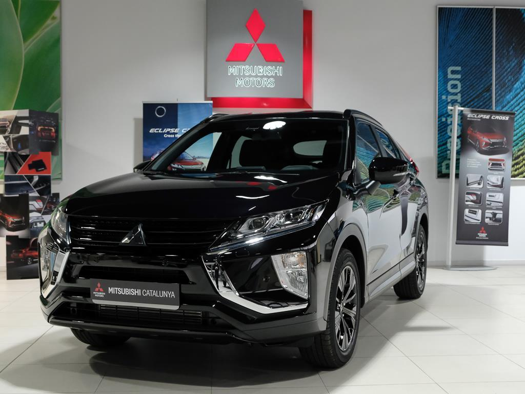 Mitsubishi Eclipse Cross 150T Motion Black Edition