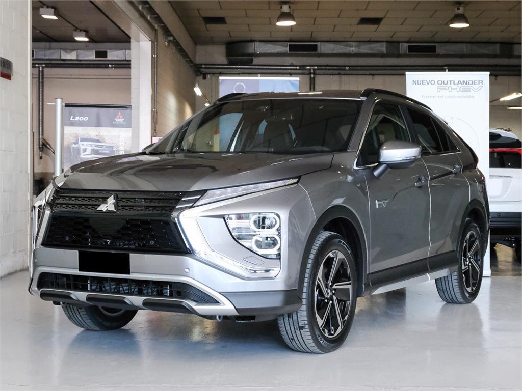 Mitsubishi Eclipse Cross 2.4 PHEV Kaiteki Auto 4WD