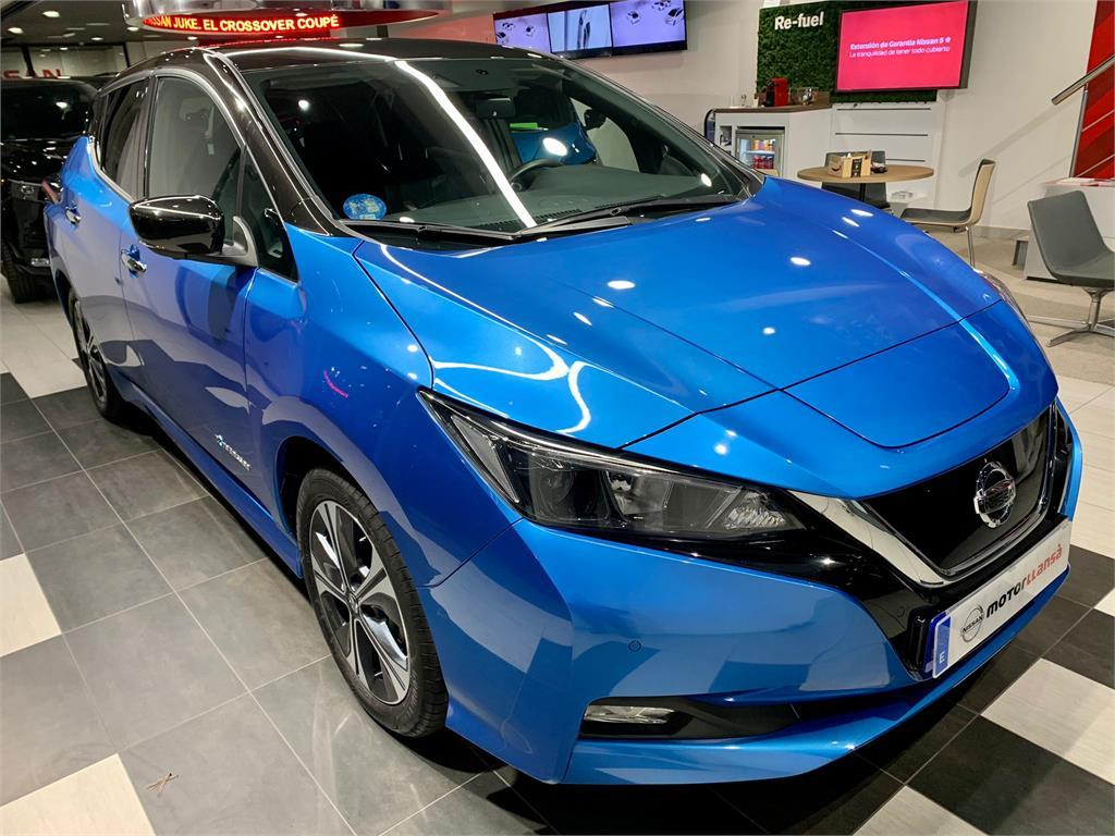 Nissan Leaf 40kWh N-Connecta