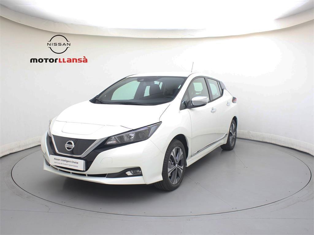 Nissan Leaf 62kWh e+ Acenta