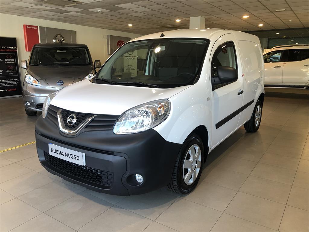 Nissan NV250 3pl 1.5dCi 70 kW (95 CV) L1H1 COMFORT
