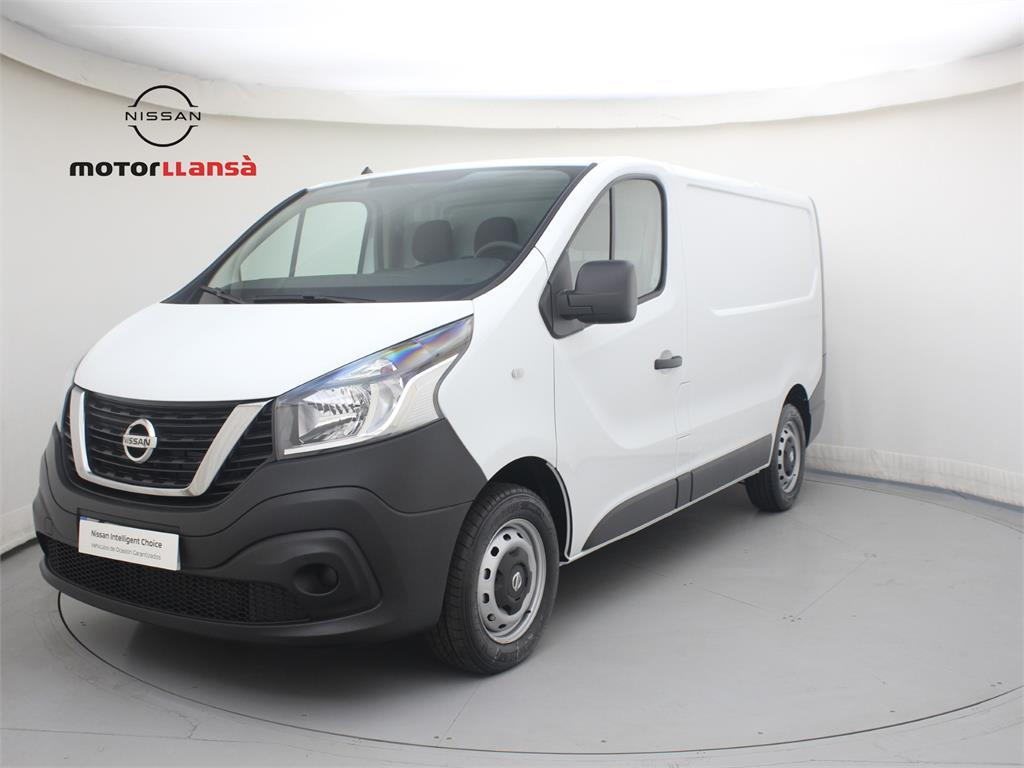 Nissan NV300 2.0dCi 88kW L1H1 Optima Port+PIzq