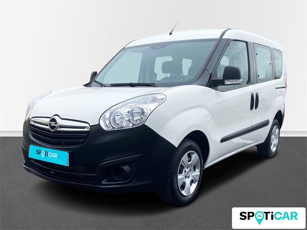 Opel Combo Cargo 1.3 CDTI 70kW (95CV) L1 H1 Clima