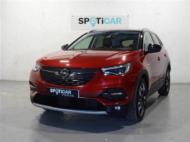 Opel Grandland X 1.5 CDTi Ultimate Auto
