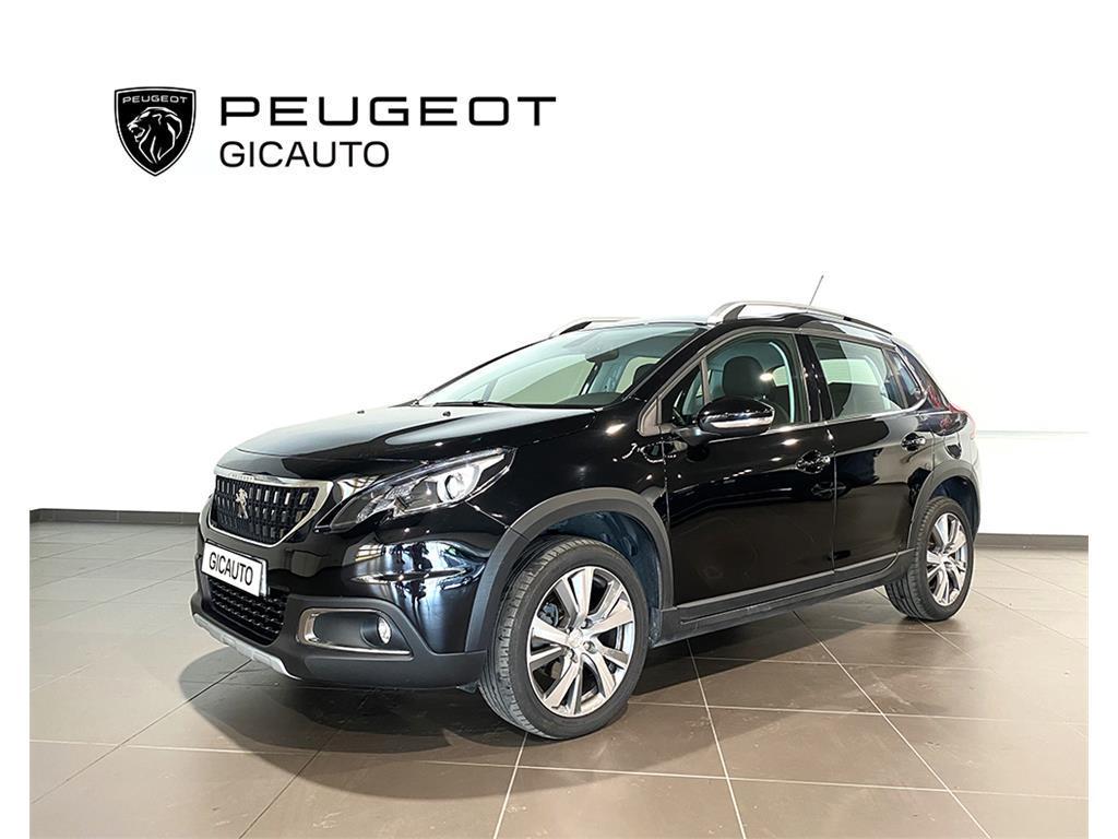 Peugeot 2008 Allure 1.2 PureTech 96KW (130CV)
