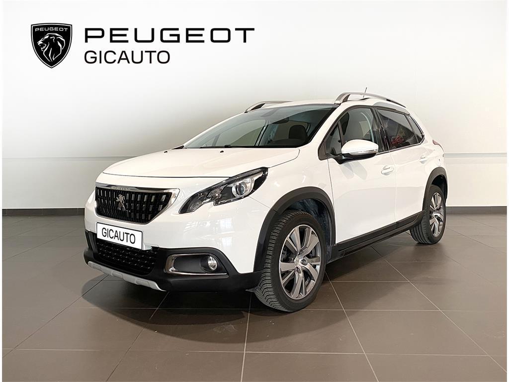 Peugeot 2008 Allure BlueHDi 100 S&S