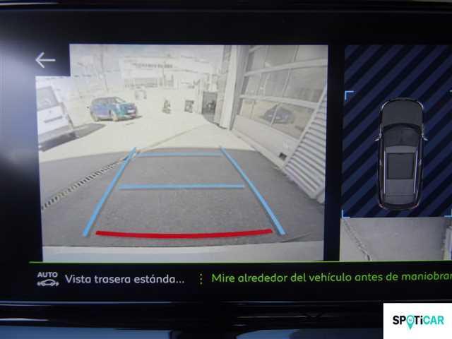 Peugeot 2008 GT Line Puretech 130 S&S BVM6