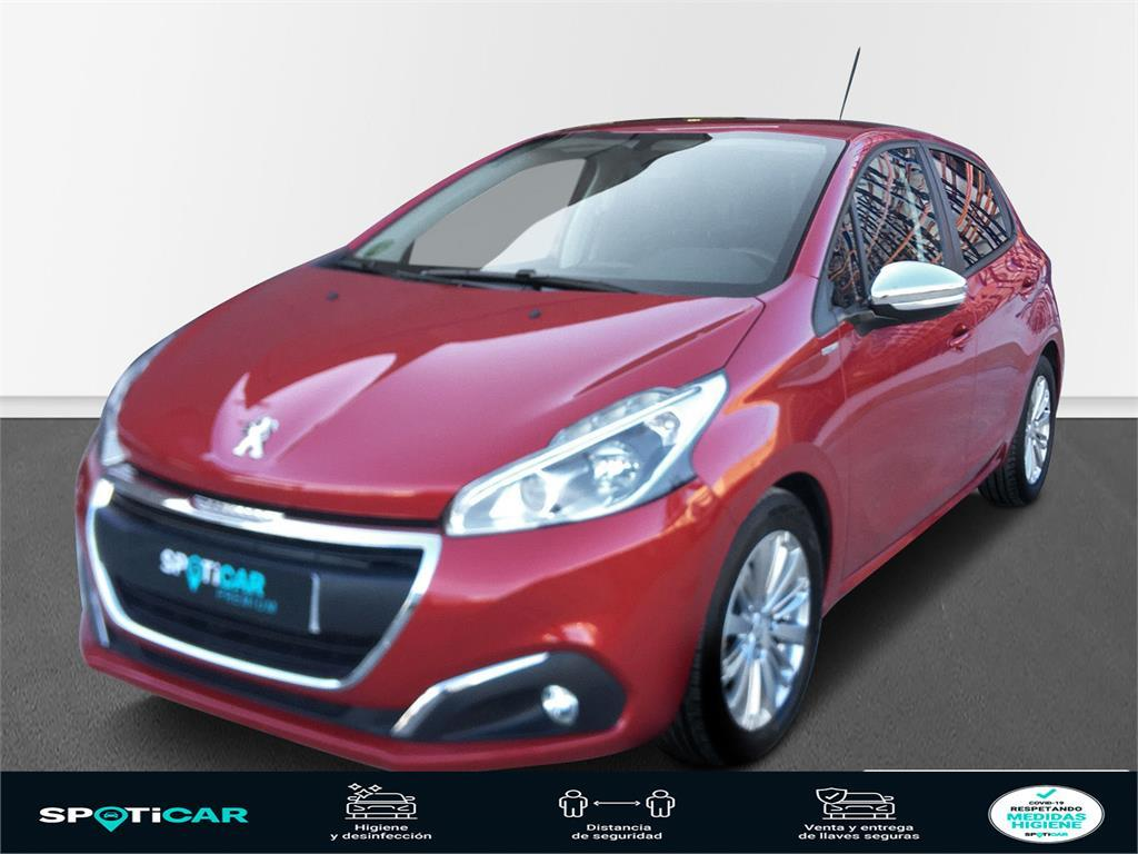 Peugeot 208 3P STYLE 1.6 BlueHDi 73KW (100CV)