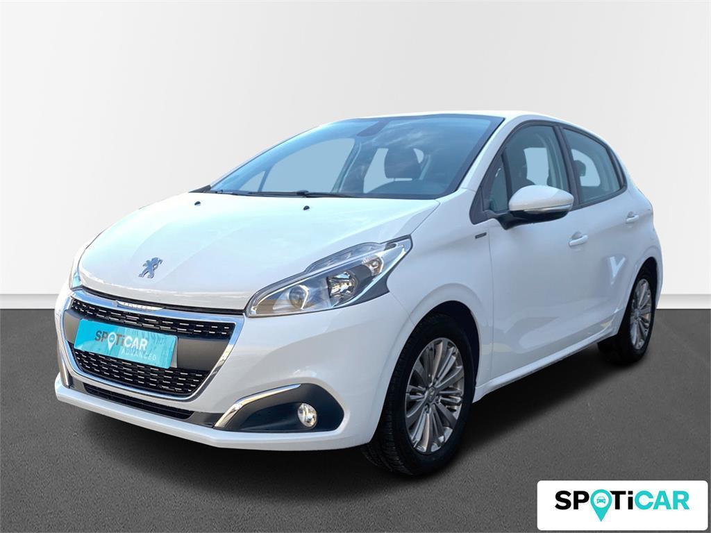 Peugeot 208 5P Signature 1.2L PureTech 60KW (82CV)