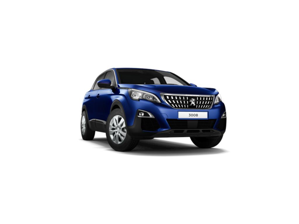 Peugeot 3008 SUV 3008 1.2 S&S PureTech Active 130