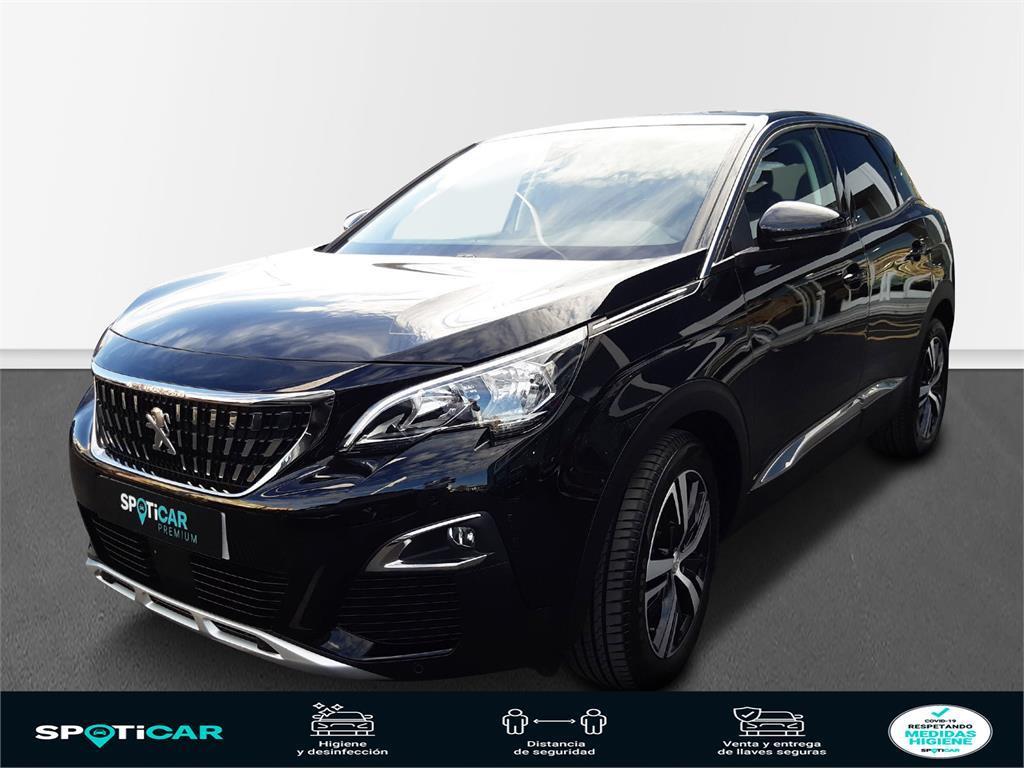 Peugeot 3008 1.2 PURETECH 96KW (130CV) ALLURE S&S