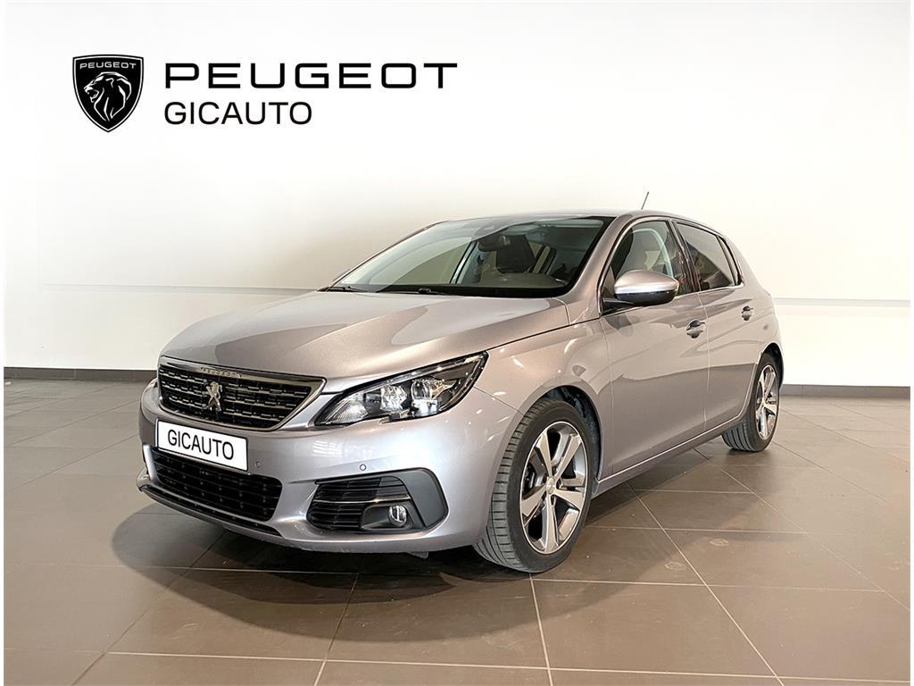 Peugeot 308 5P Allure BlueHDi 100 S&S 6 Vel. MAN