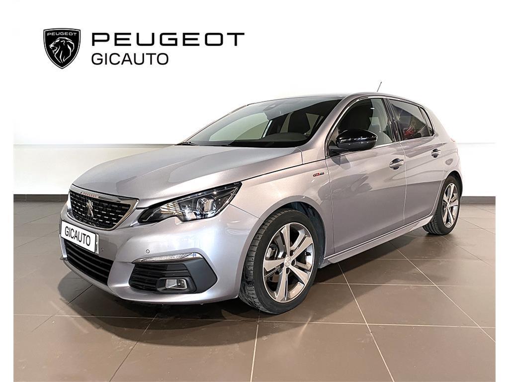 Peugeot 308 5p GT Line 1.5 BlueHDi 96KW (130CV) EAT8
