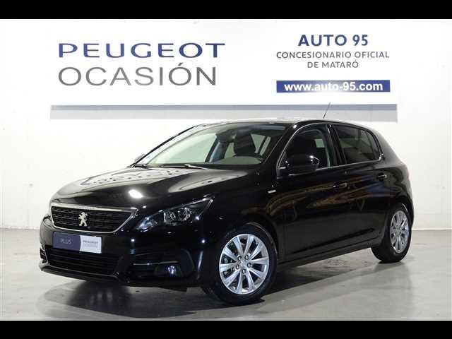 Peugeot 308 5p Style 1.2 PureTech 96KW (130CV) EAT8