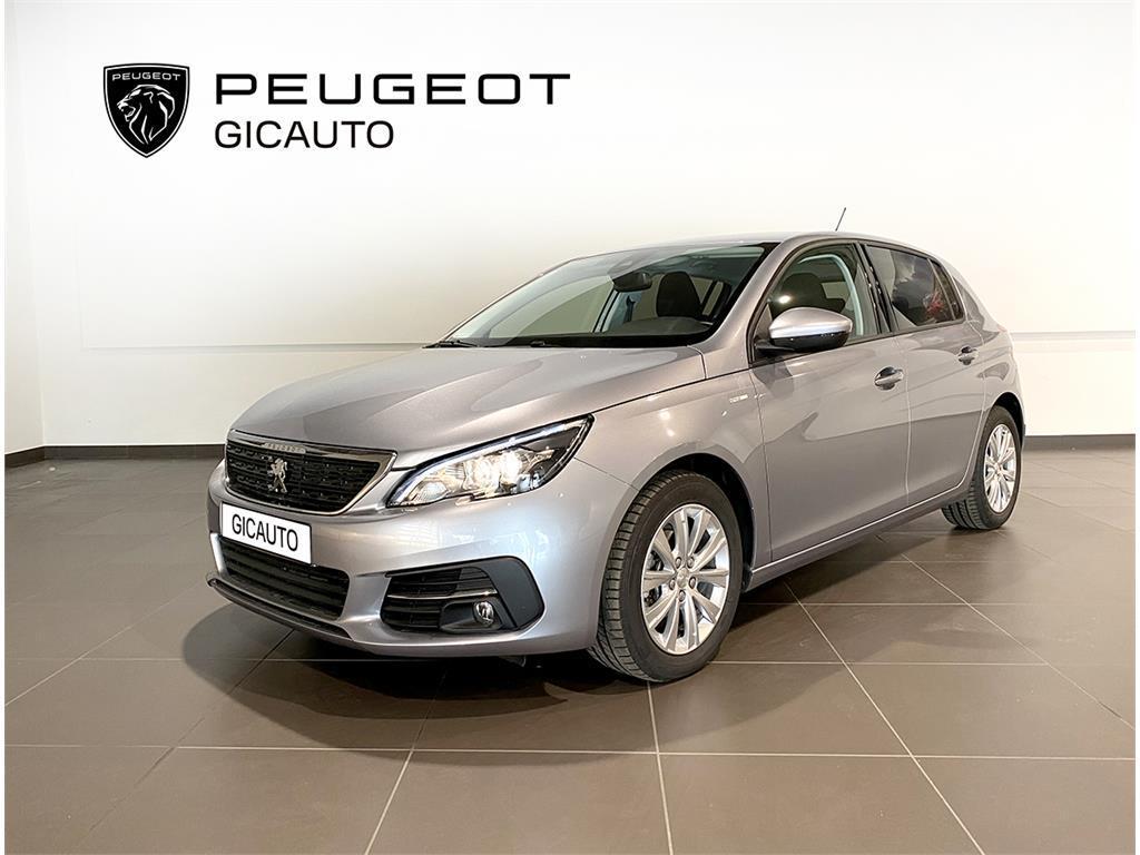 Peugeot 308 5p Style 1.5 BlueHDi 96KW (130CV)