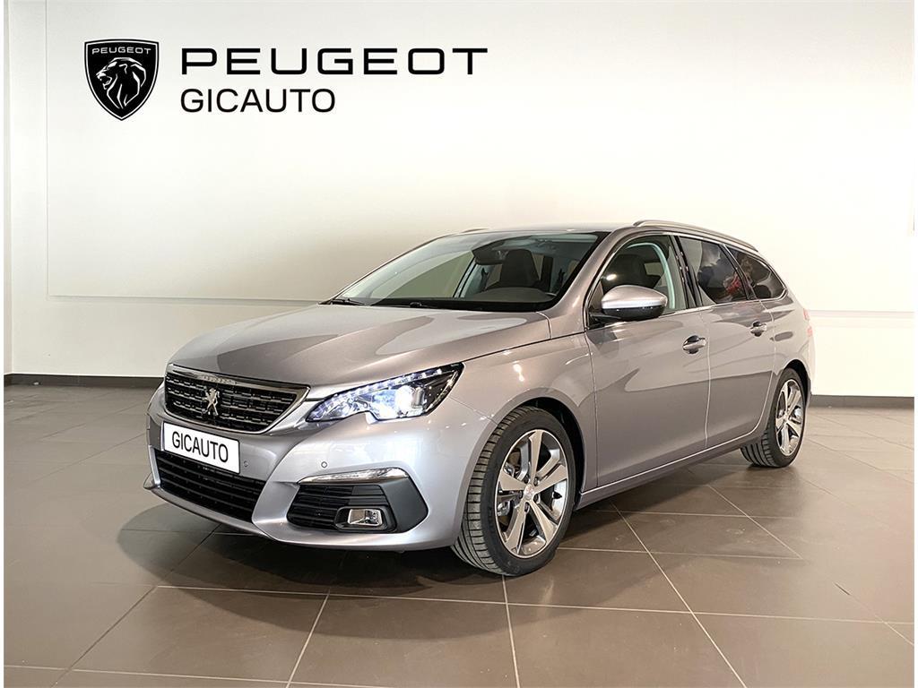 Peugeot 308 SW Allure 1.2 PureTech 96KW (130CV)