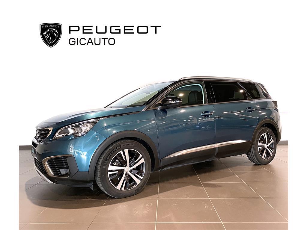 Peugeot 5008 Allure 1.2L PureTech 96kW (130CV) S&S