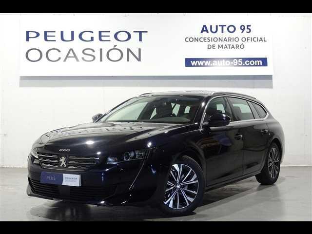 Peugeot 508 508 SW GT 2.0 BlueHDi 133KW (180CV) Autom.