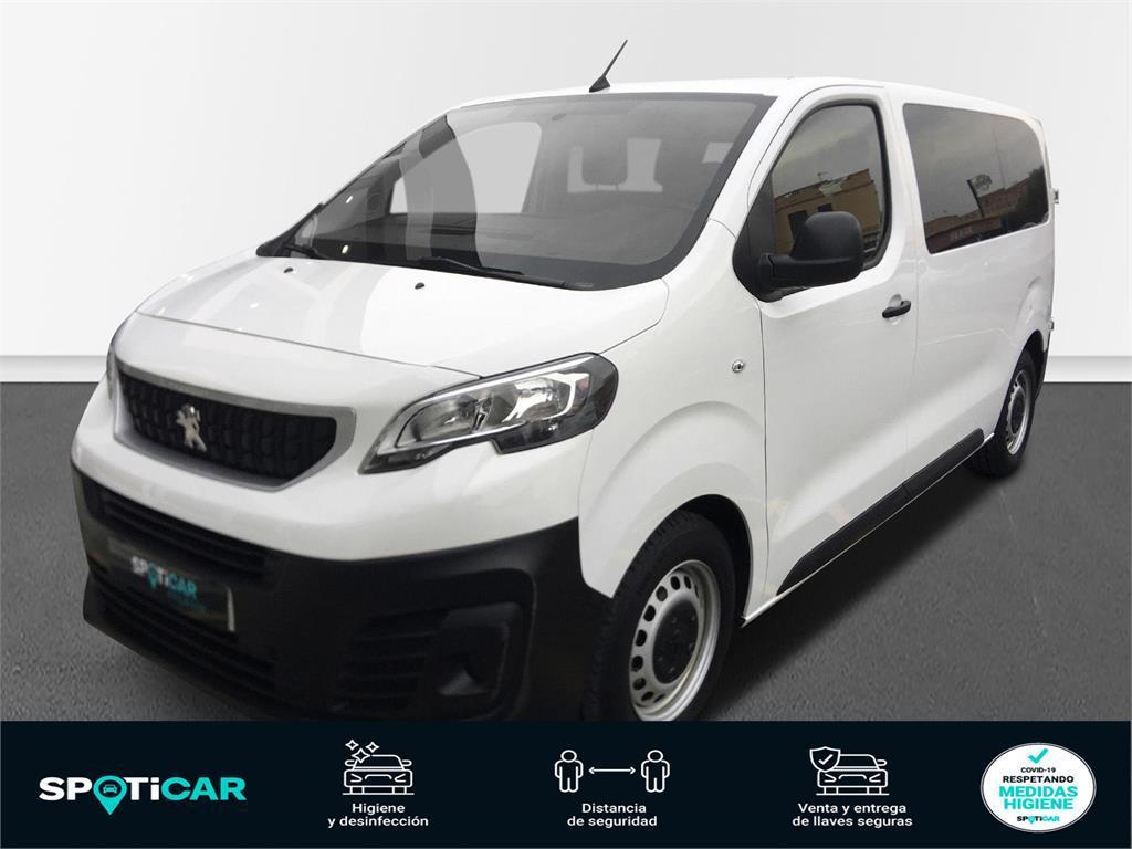 Peugeot Expert Combi 1.6 BlueHDi 88KW (120CV) Standard