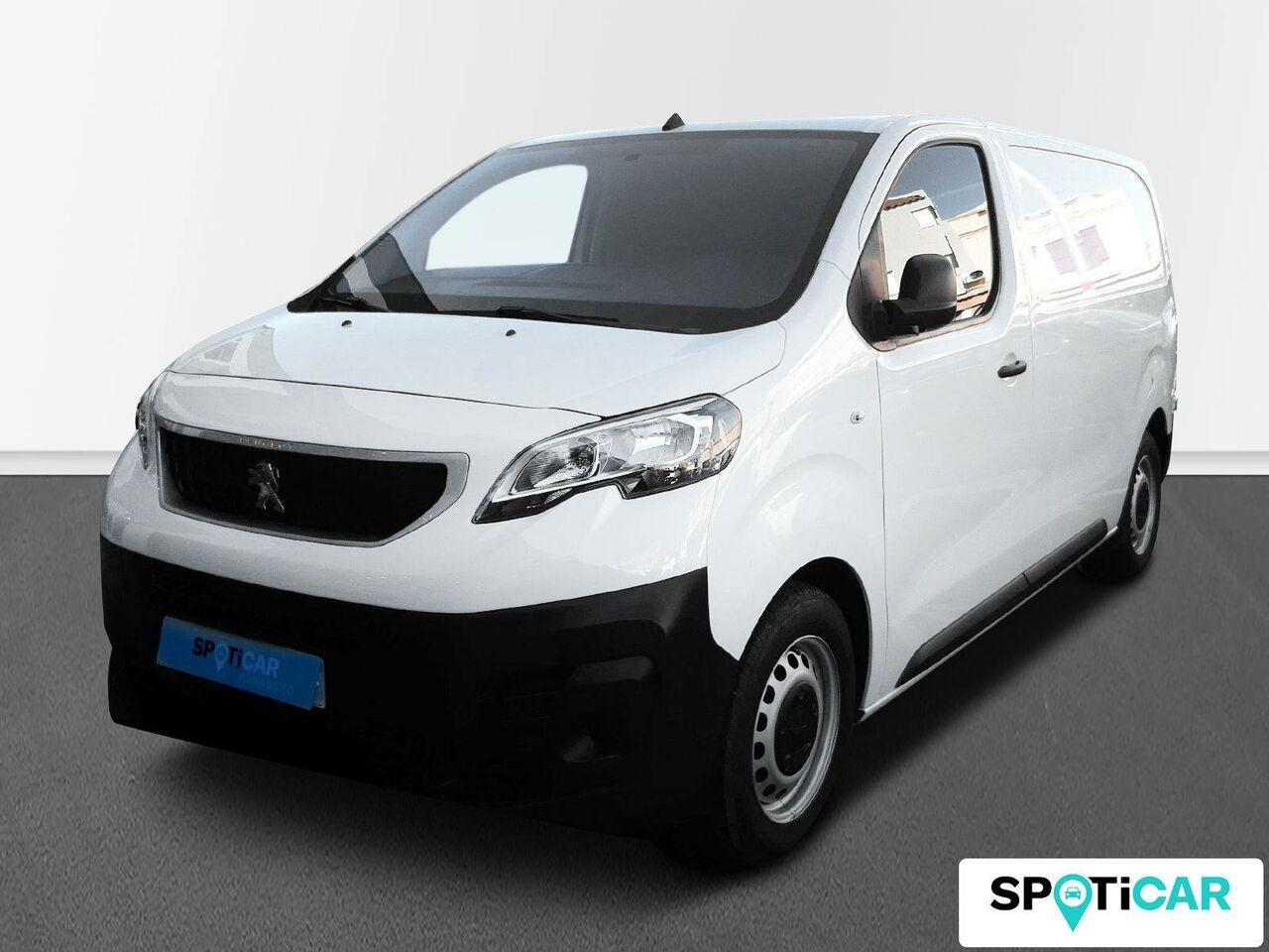Peugeot Expert Furgón  1.6 BlueHDi 70KW (95)Standard Pro