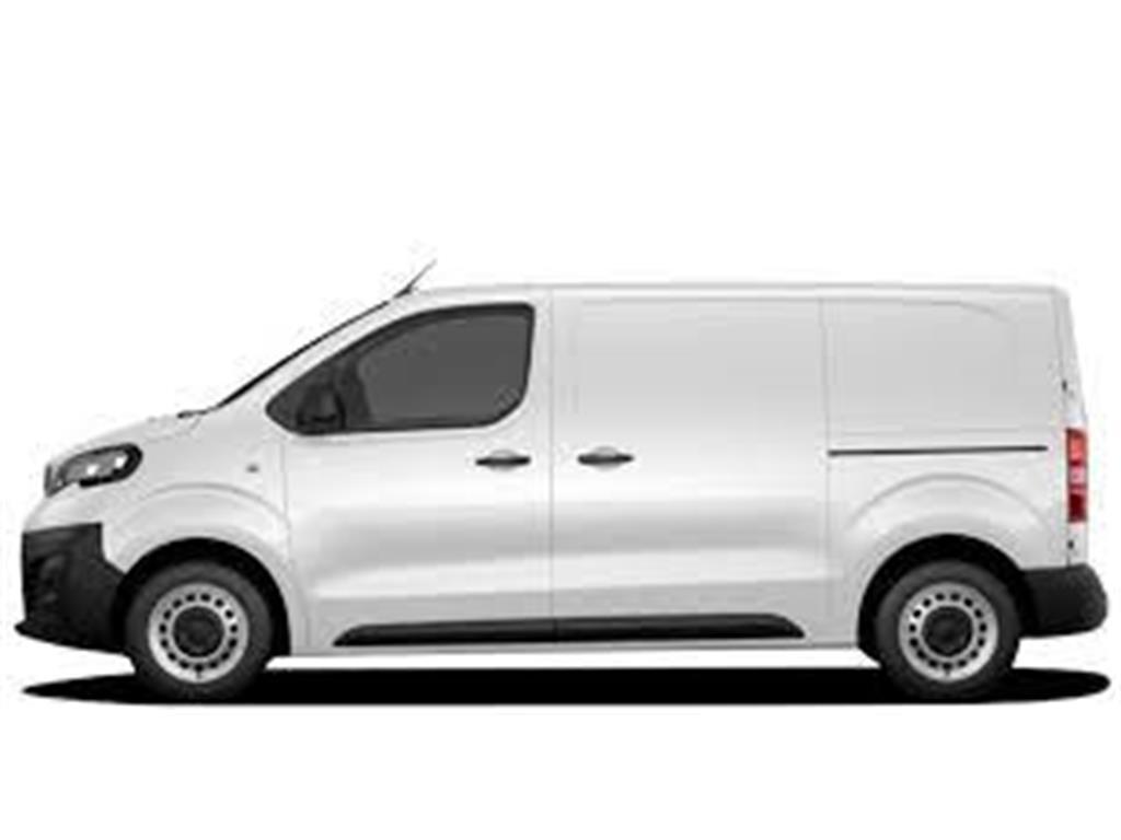Peugeot Expert Furgón Pro 1.5 BlueHDi 120 S&S Standard