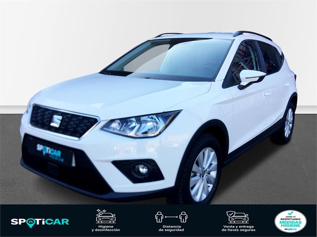 Seat Arona 1.0 TSI 70kW (95CV) Style Edition Eco