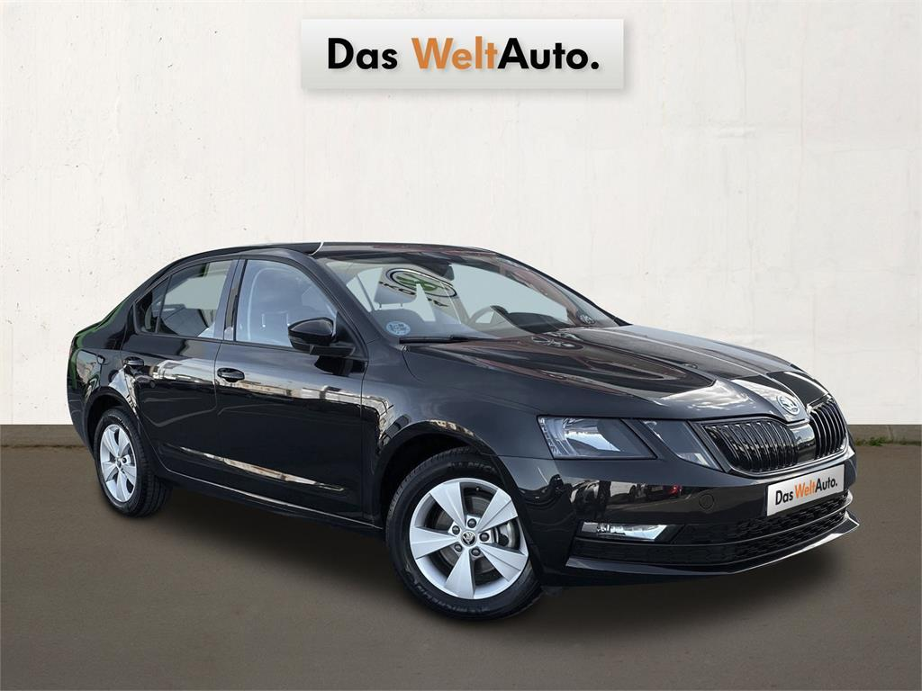 Skoda Octavia 1.5 TSI 110kW (150 CV) Manual Ambition
