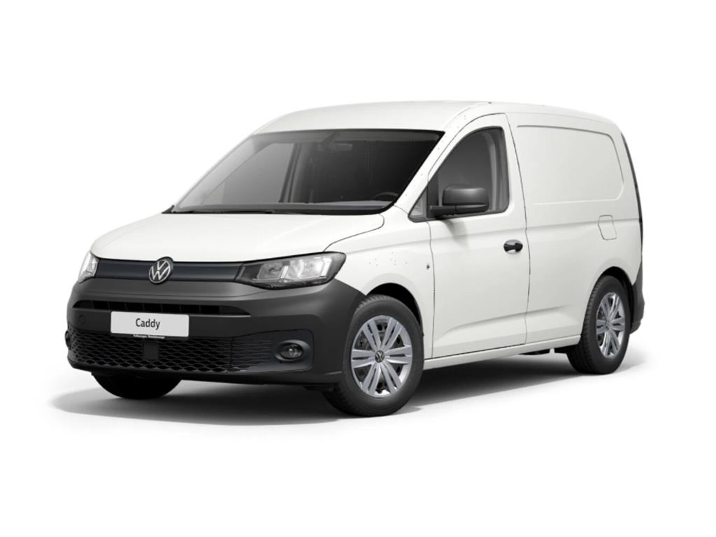 Volkswagen Comerciales Caddy Cargo 2.0 TDI 55kW (75CV)