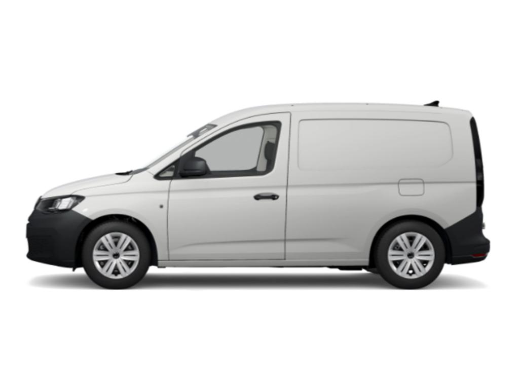 Volkswagen Comerciales Caddy Cargo 2.0 TDI 90kW (122CV) DSG