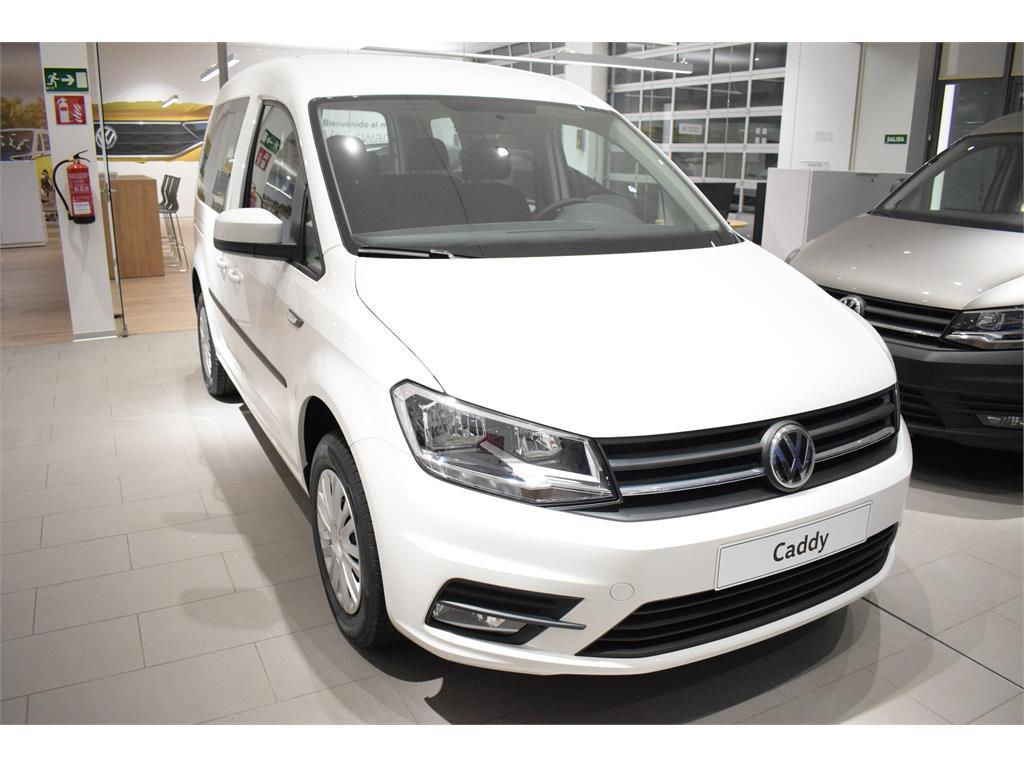 Volkswagen Comerciales Caddy Edition 2.0 TDI 75kW (102CV) BMT