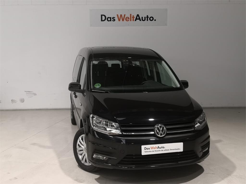 Volkswagen Comerciales Caddy Maxi Trendline 2.0 TDI 110kW (150CV) BMT