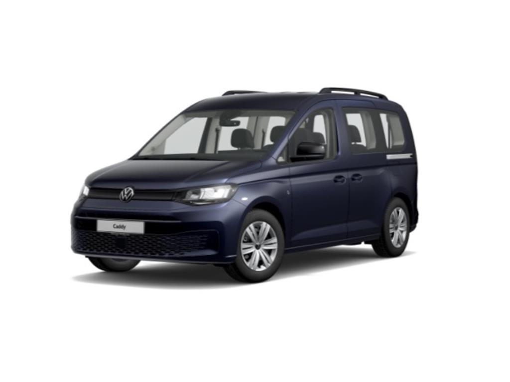 Volkswagen Comerciales Caddy Origin 1.5 TSI 84kW (114CV) DSG