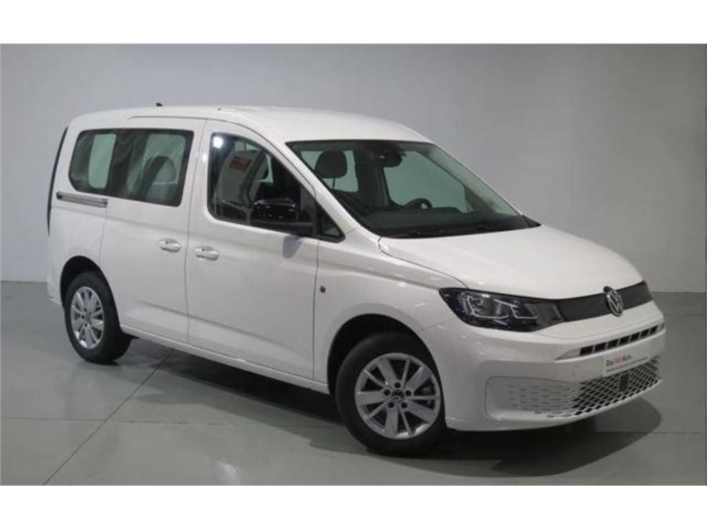 Volkswagen Comerciales Caddy Origin 2.0 TDI 75kW (102CV)