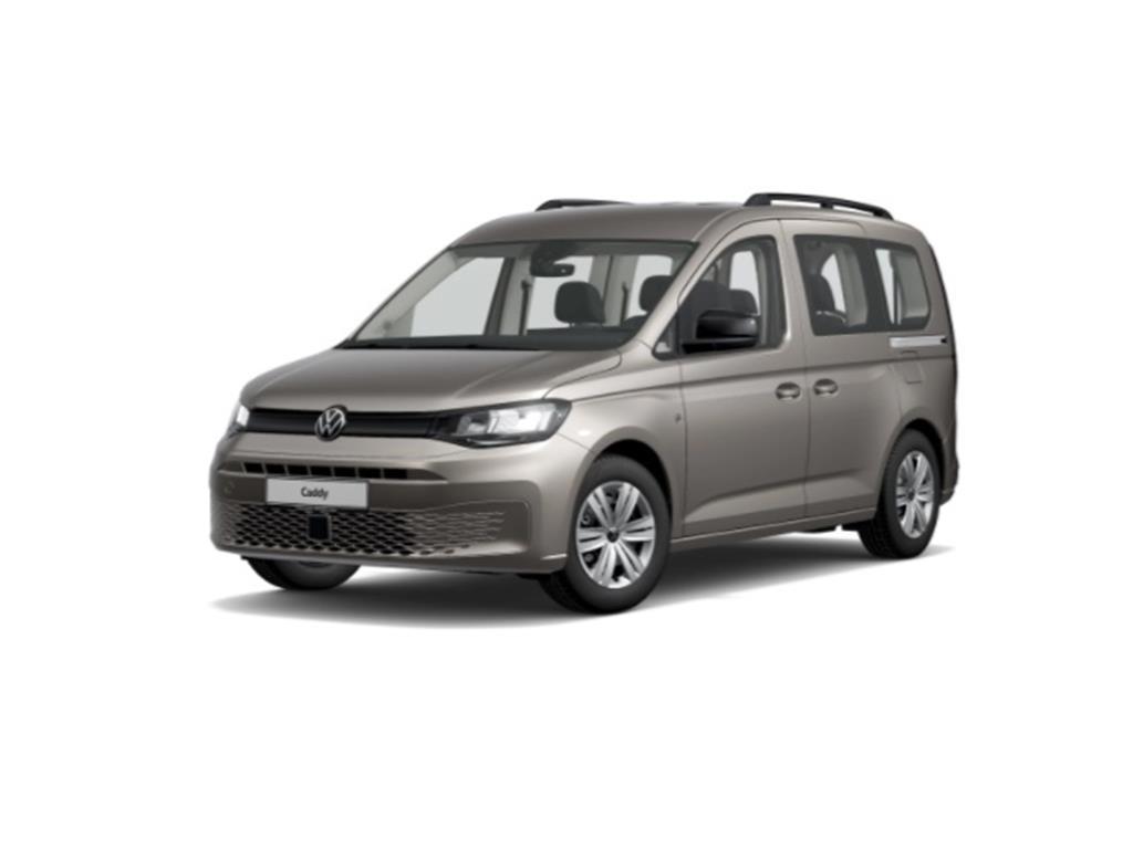 Volkswagen Comerciales Caddy Origin 2.0 TDI 90kW (122CV) DSG