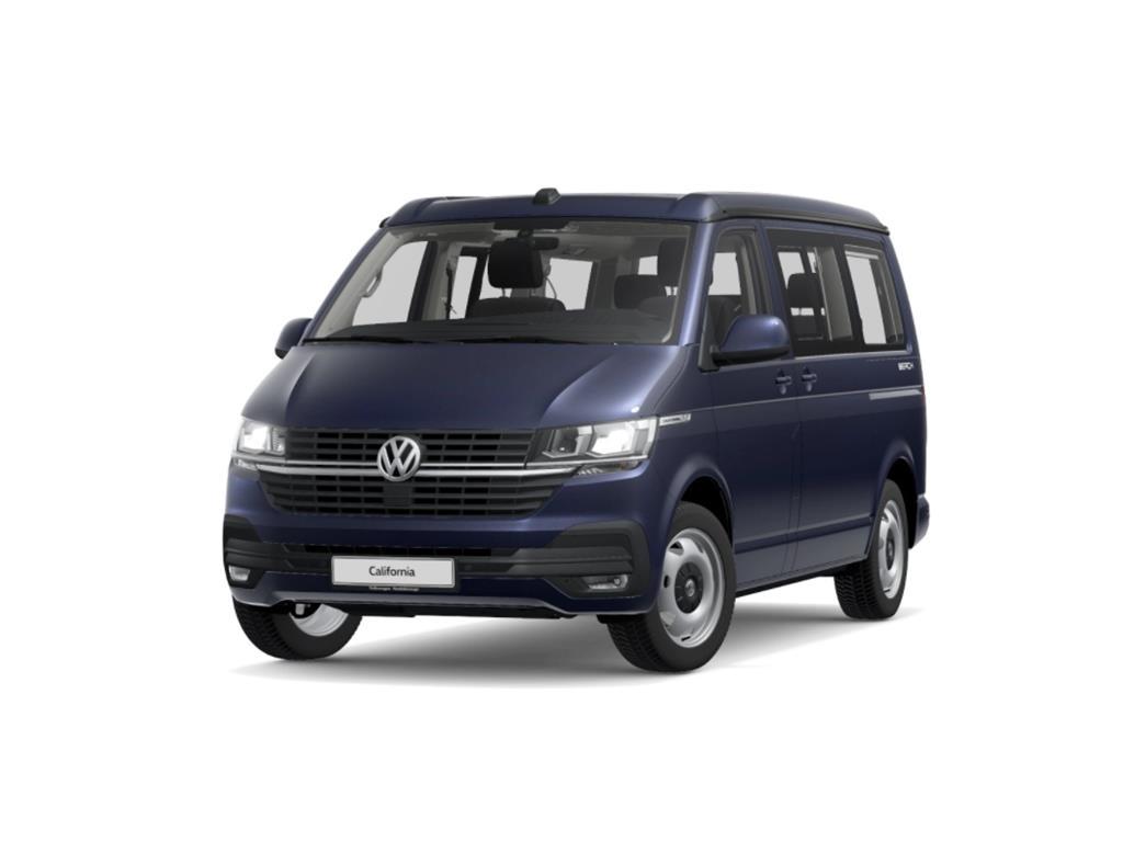 Volkswagen Comerciales California Beach Camper TDI 110KW (150CV) BMT