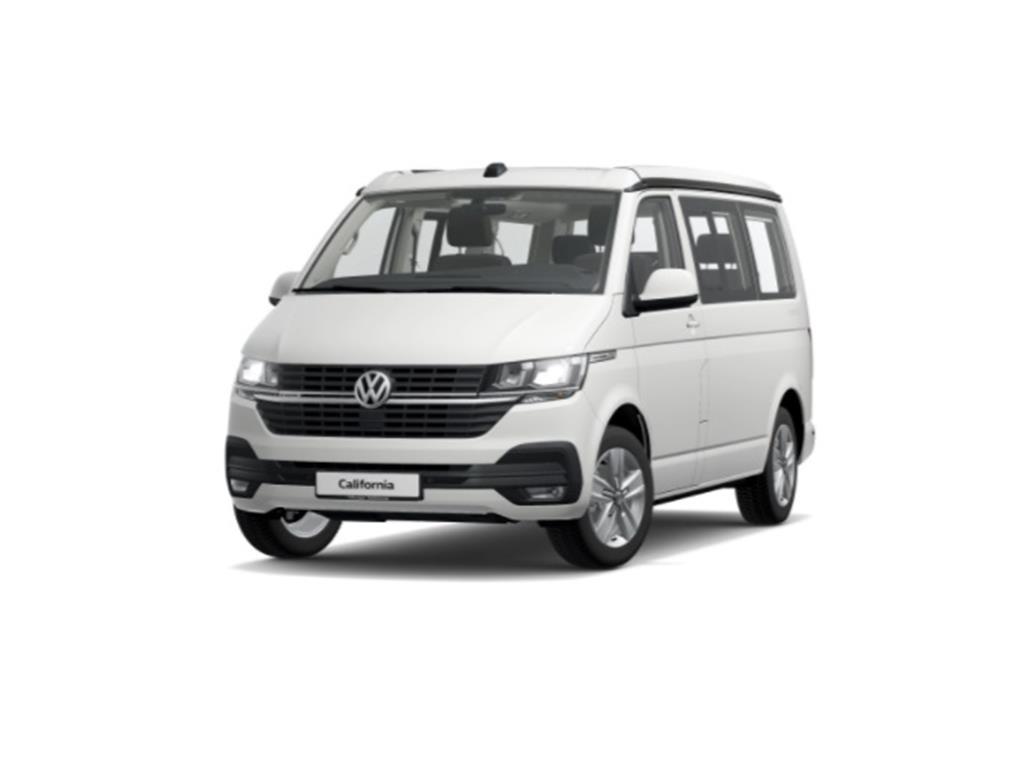 Volkswagen Comerciales California Beach Camper TDI 110KW (150CV) DSG 4Mot
