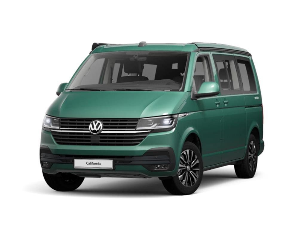 Volkswagen Comerciales California Beach Tour TDI 110KW (150CV) BMT DSG