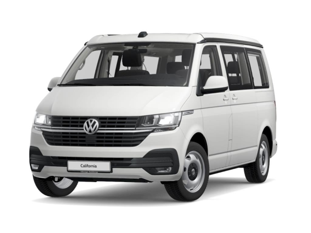 Volkswagen Comerciales California Beach Tour TDI 110KW (150CV) BMT