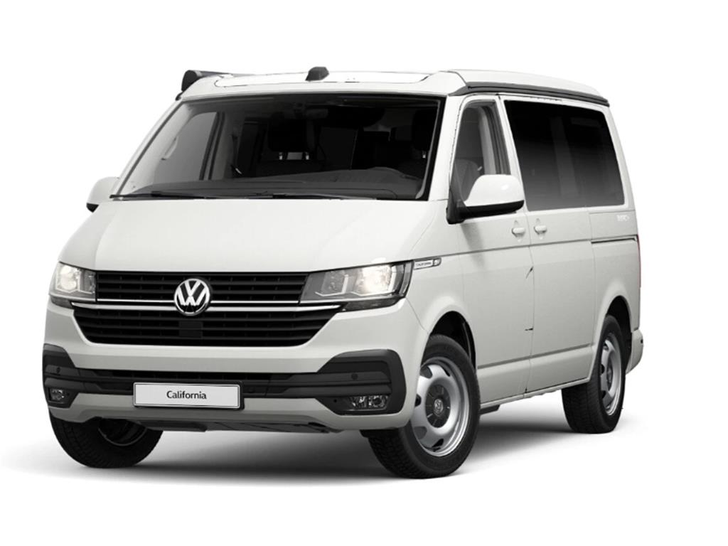 Volkswagen Comerciales California Beach Tour TDI 110KW (150CV)BMT DSG 4Mot