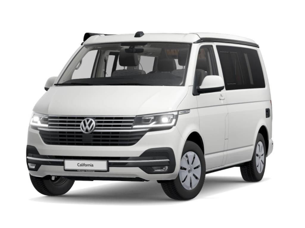 Volkswagen Comerciales California Ocean 2.0 TDI 110kW (150CV) BMT DSG